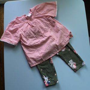 Old navy set